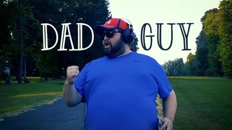 Billie Eilish Bad Guy Parody Dad Guy by Funk Turkey