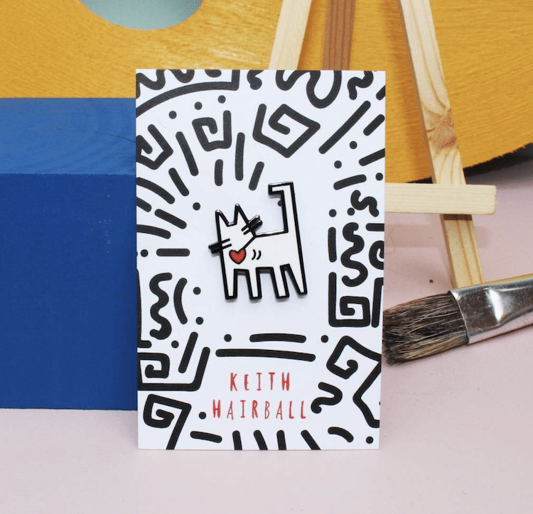 Gifts Inspired by Famous Artists