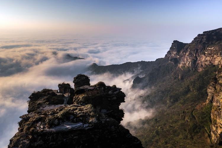 Patrimonio Mundial de la UNESCO en China