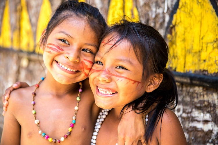 How to Help Native People in the Brazilian Amazon