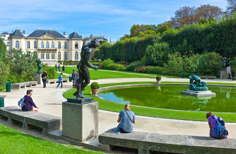 Best Sculpture Gardens