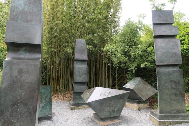 Museum Sculpture Gardens