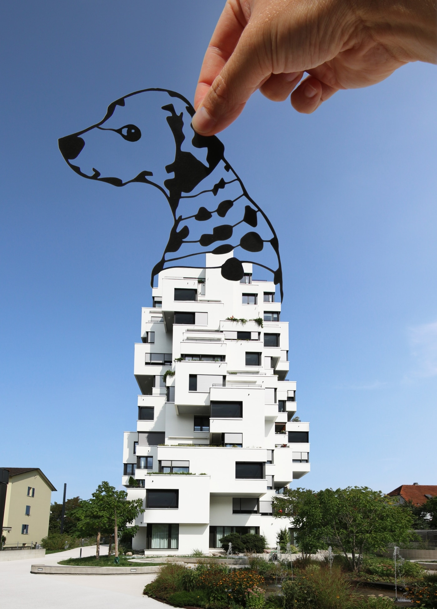 Paper Cutting Art by Paperboyo Rich McCor