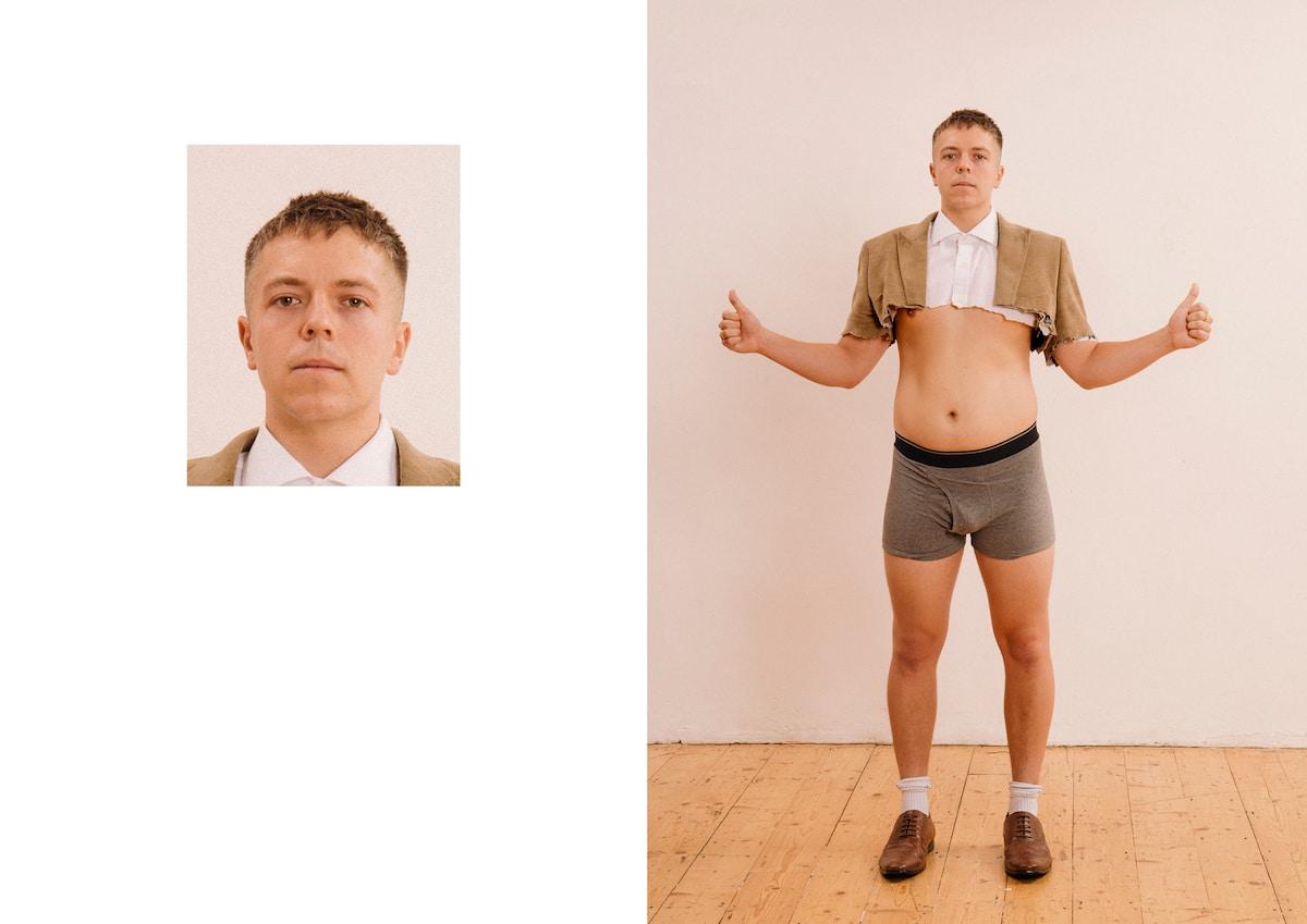 retratos extravagantes