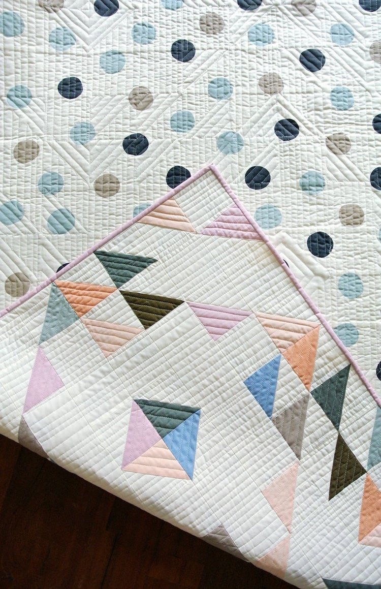 Quilt Quilting Patterns