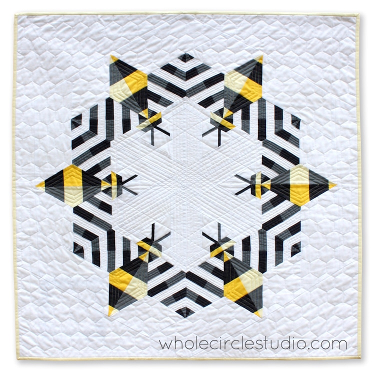 Patrones de quilts