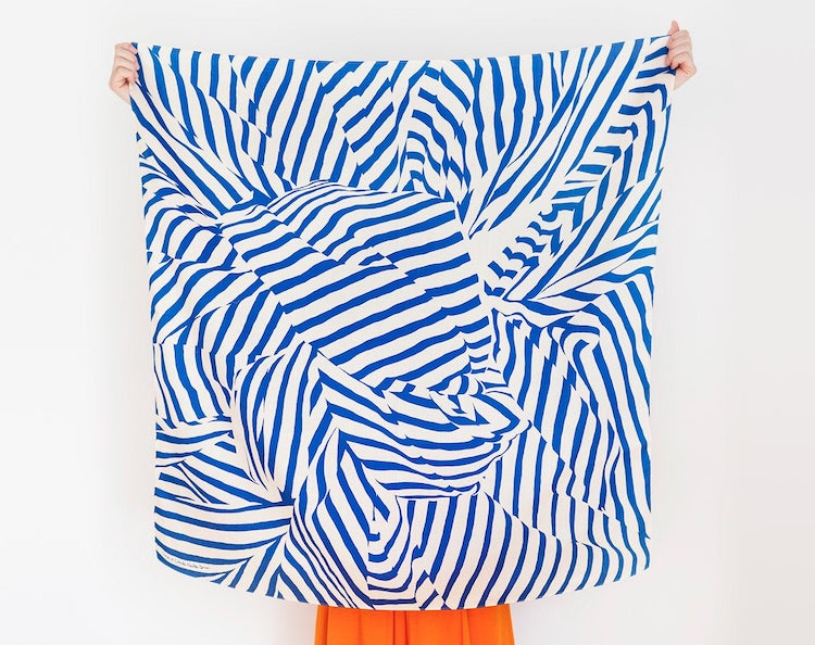 Creative Scarves for Women