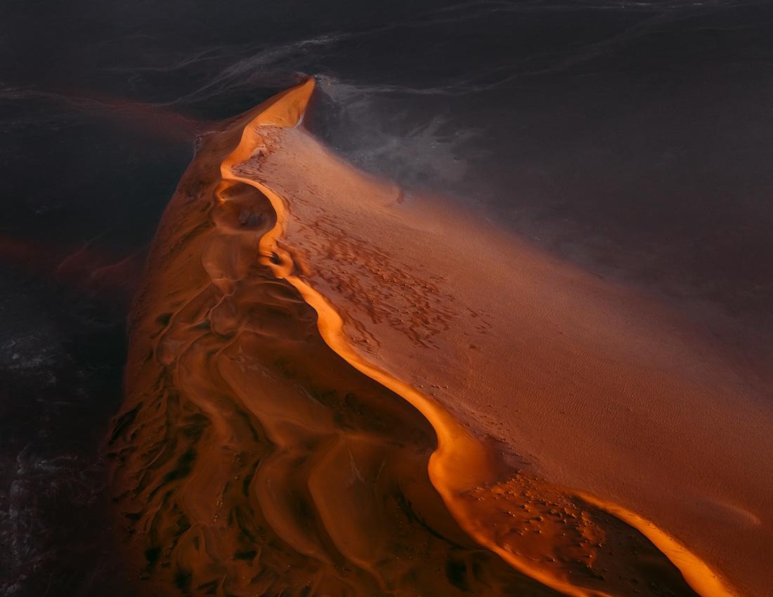 Sand Dune Photos