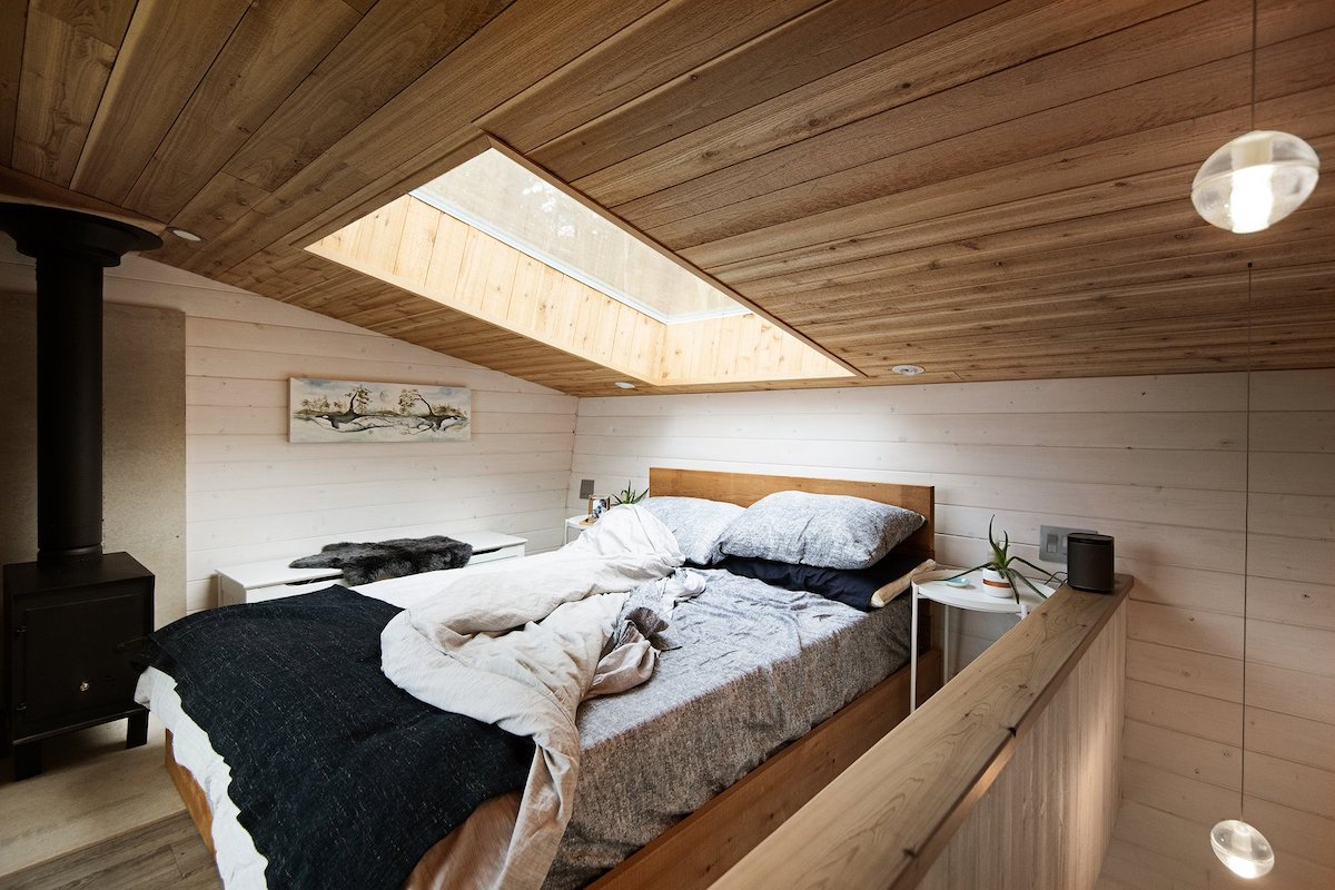 Tiny Home by Trim Studio