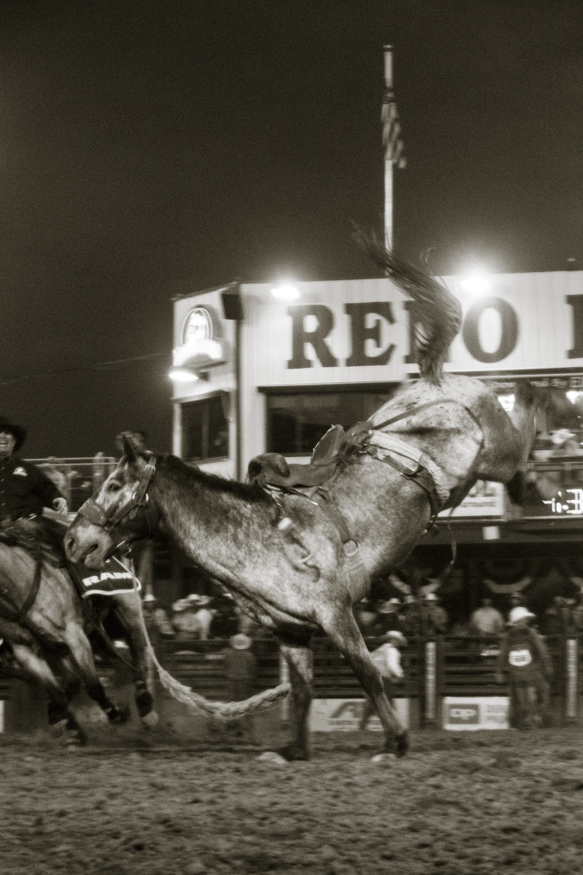100th Anniversary of the Reno Rodeo