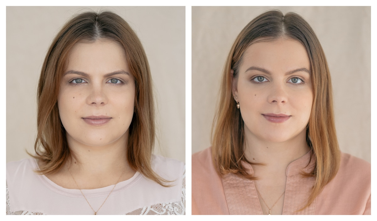 Portraits of Women
