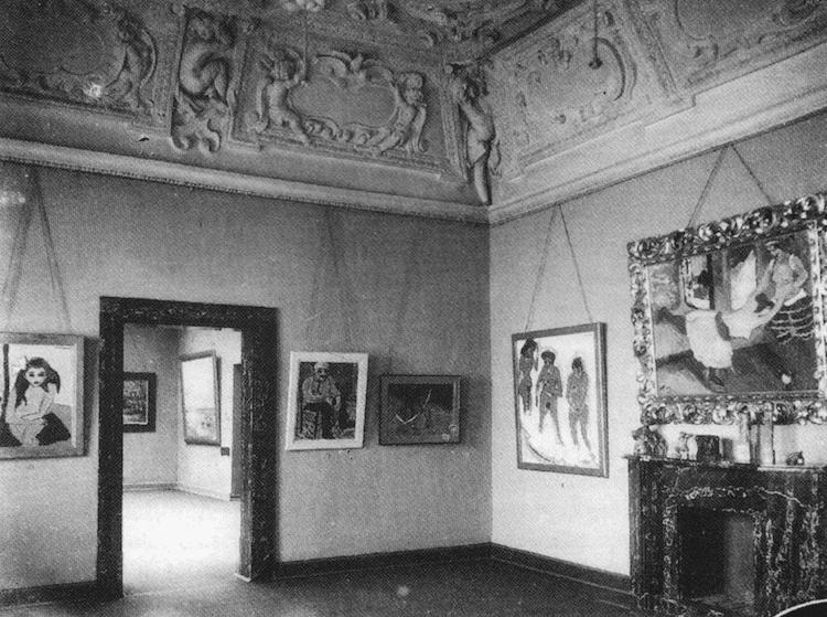 Historia del expresionismo