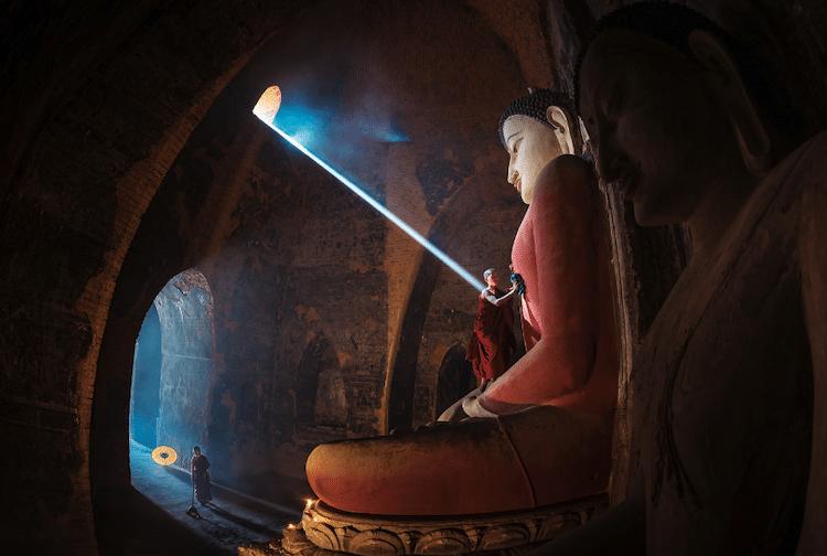 Zay Yar Lin a Myanmar Photographer