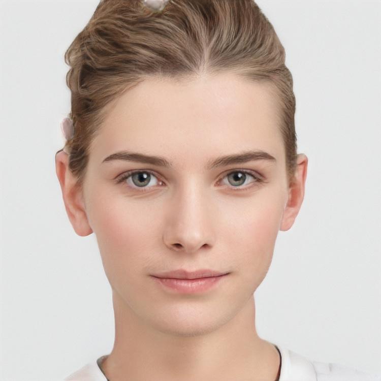 AI Generate Faces