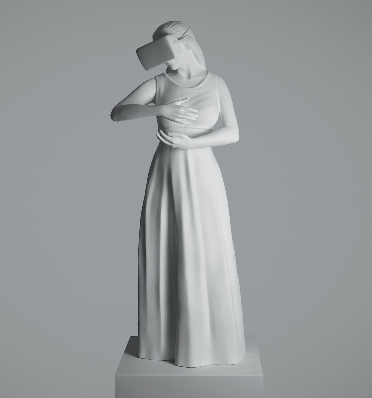 Contemporary Sculpture by Federico Clapis