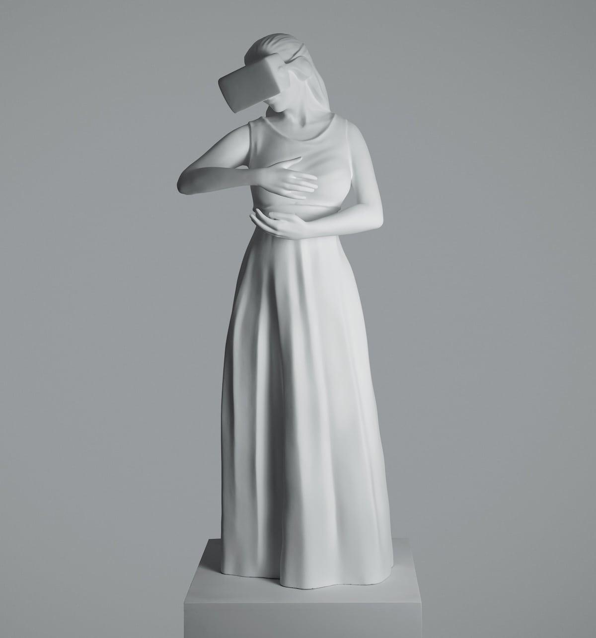 youtuber escultor Federico Clapis