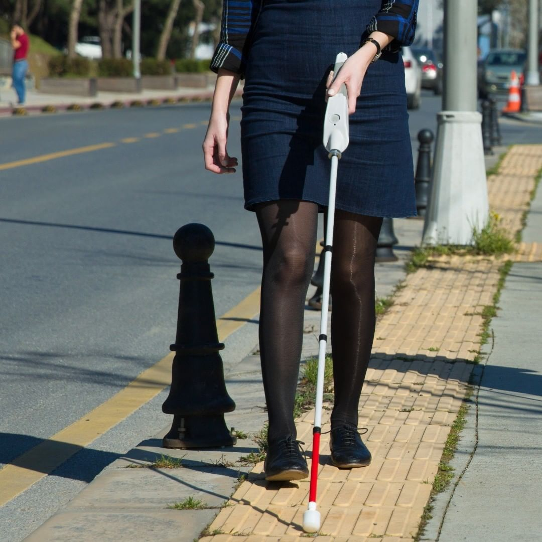 WeWALK Smart Cane