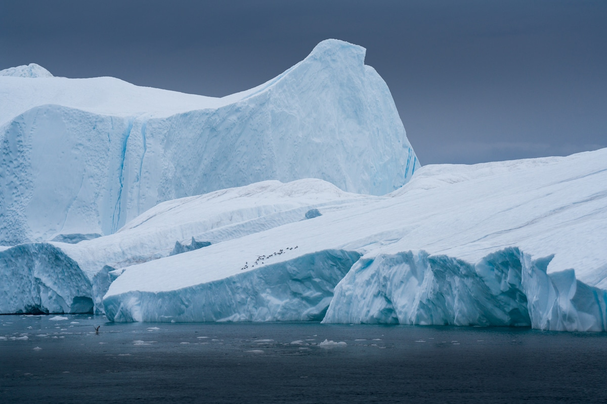 Greenland Landscape Photography by Albert Dros