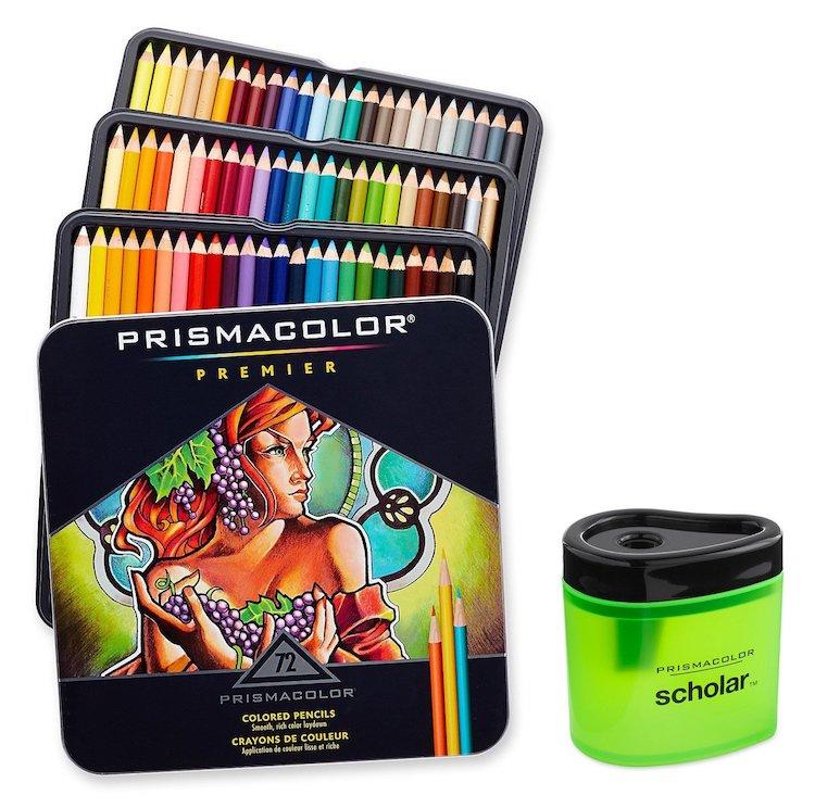 Best Colored Pencils