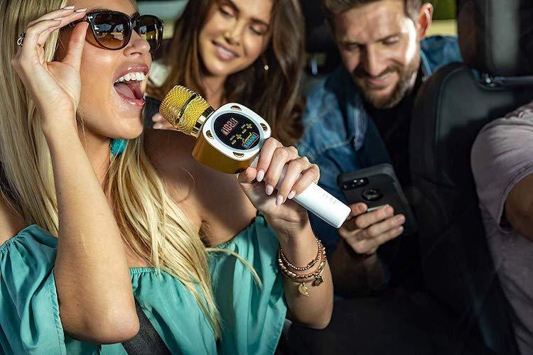 James Corden Carpool Karaoke