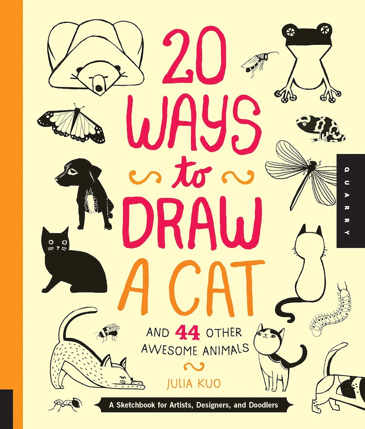 Cat Art Books