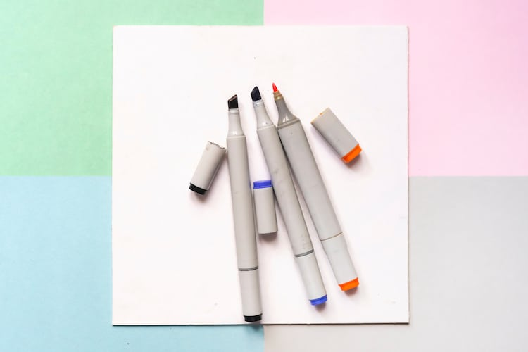 Essential Drawing Supplies