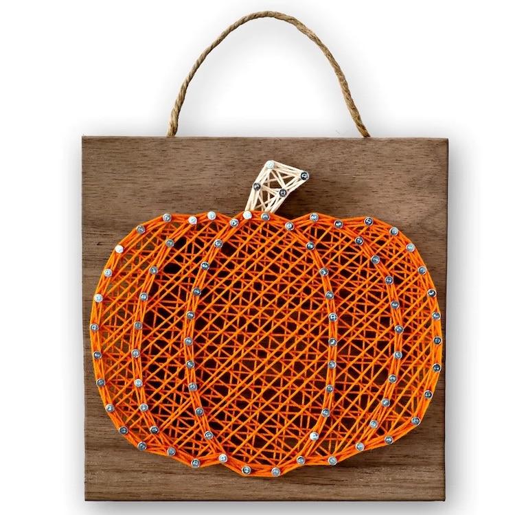 Pumpking String Kit