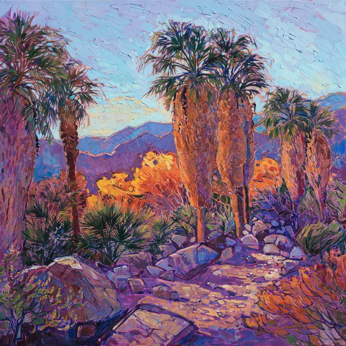 Erin Hanson Art