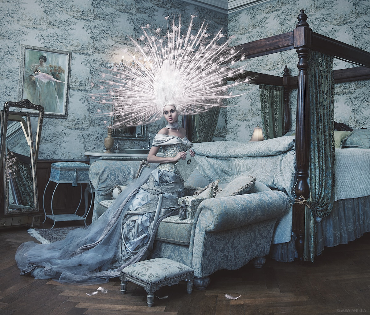 Fashion Photography by Miss Aniela