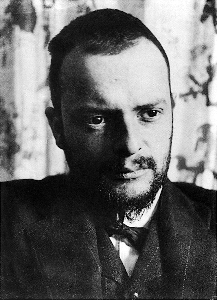 Paul Klee Music