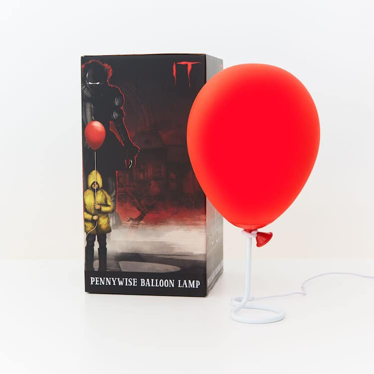Lámpara de Pennywise