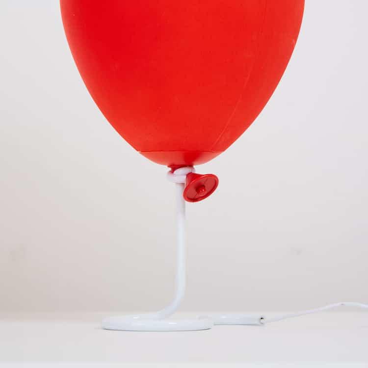 Lámpara inspirada en Pennywise el payaso