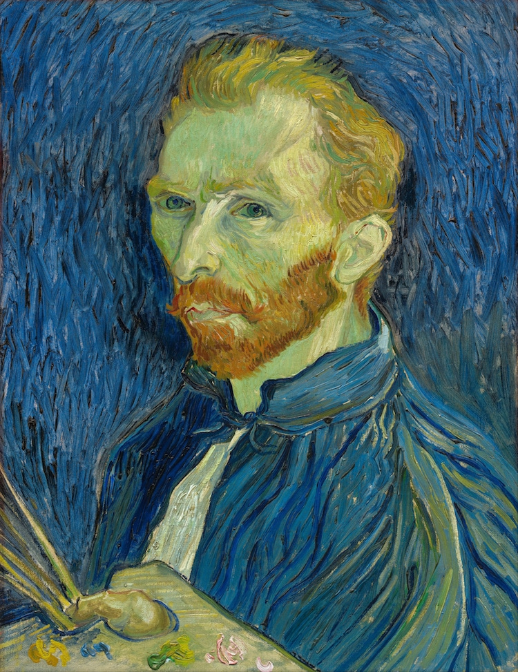 Van Gogh Letters 20 Quotes To Help Spark Your Creativity