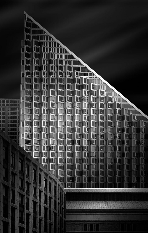 Concurso de fotografía arquitectónica
