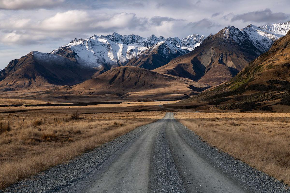 Concurso de fotografía de paisajes