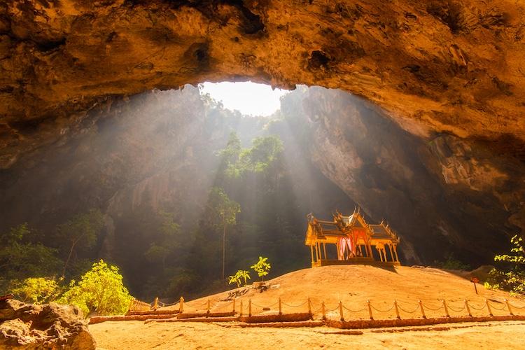 Phraya Nakhon Tailandia