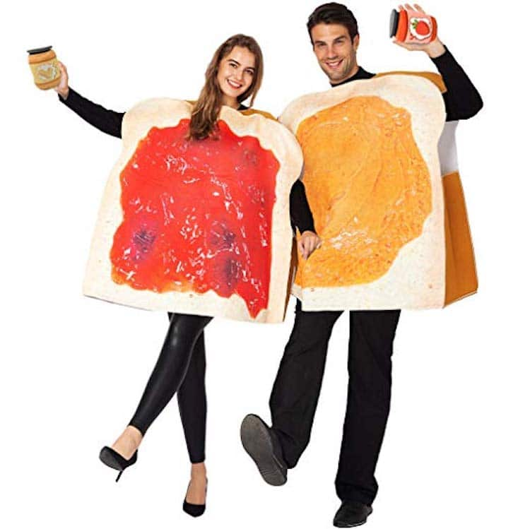 Halloween Costumes You Can Buy on Amazon