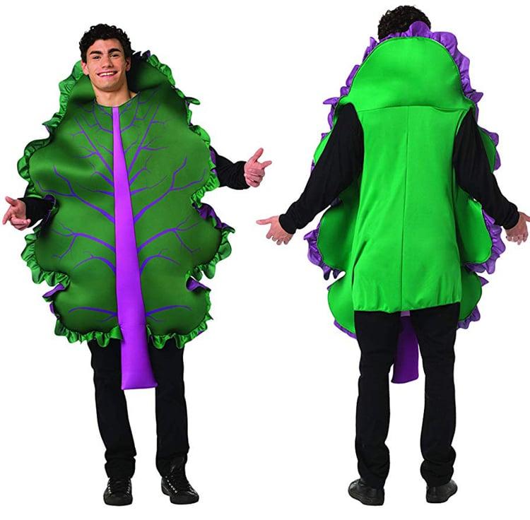 Kale Halloween Costume