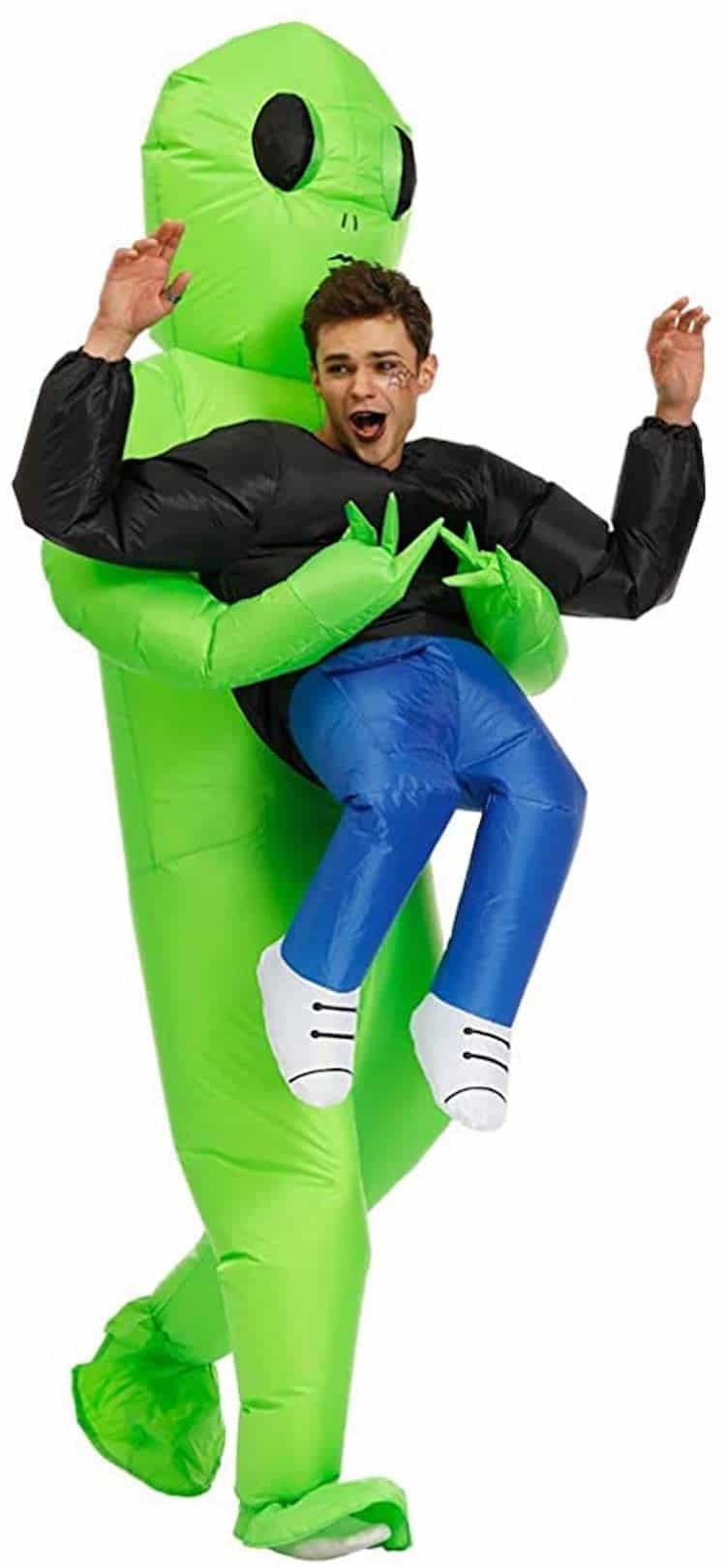 Halloween Costumes You Can Buy on Amazon