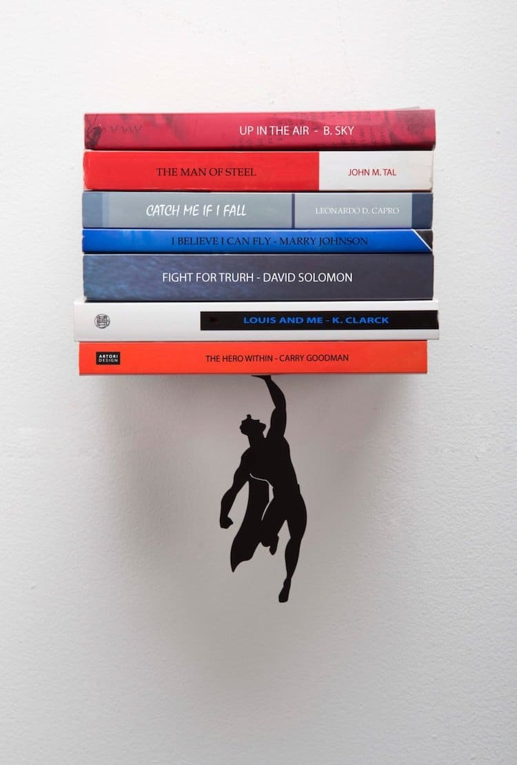 Artori Design Supershelf
