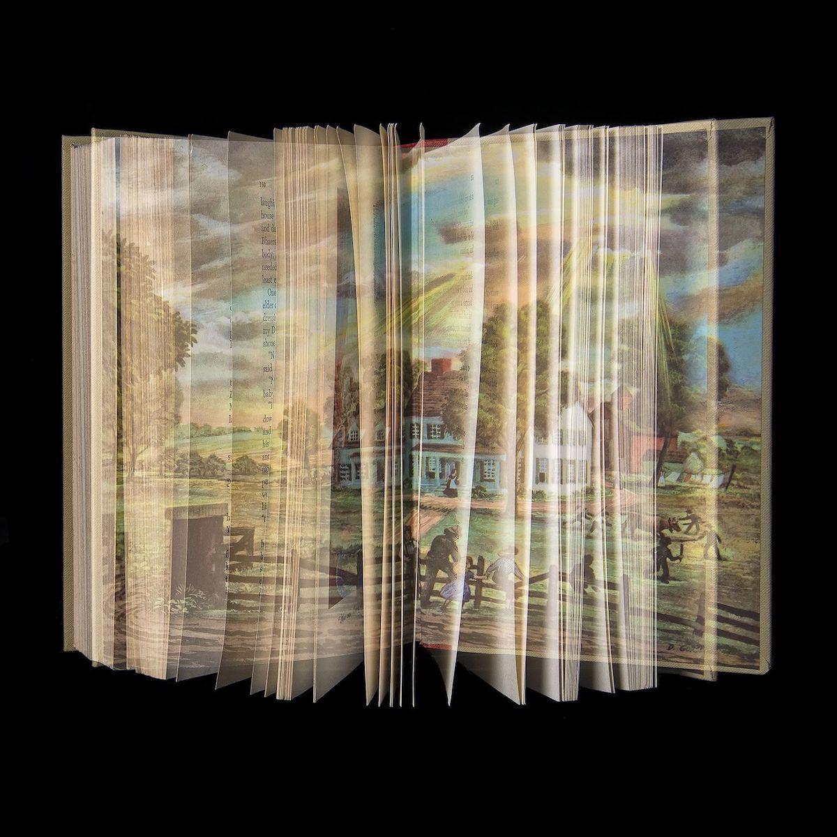 Children's Books Photography Prior Pleasures by Ellen Cantor
