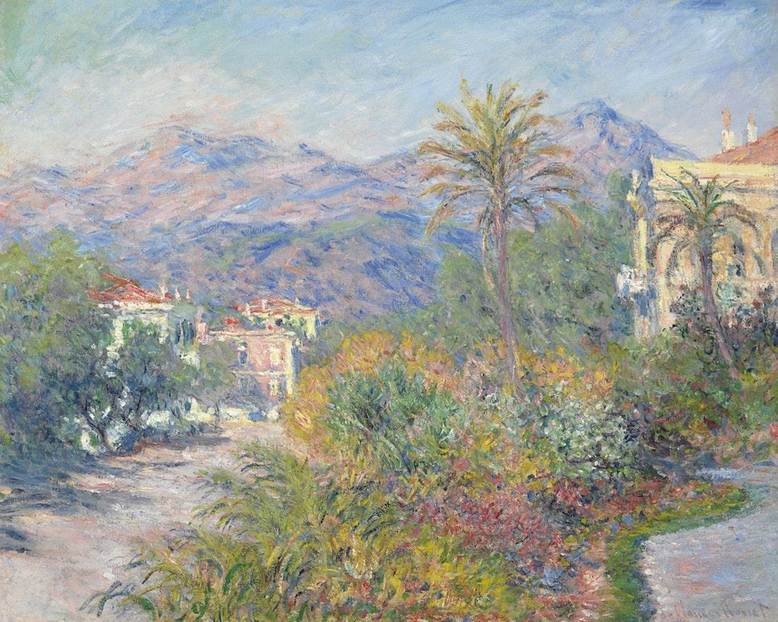 Exposición de Monet en el Denver Art Museum