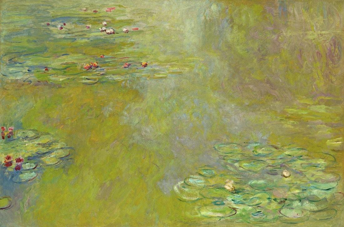 Exposición de Monet en el Museo de Arte de Denver