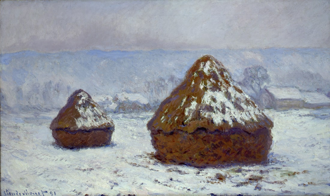 Almiares de Monet