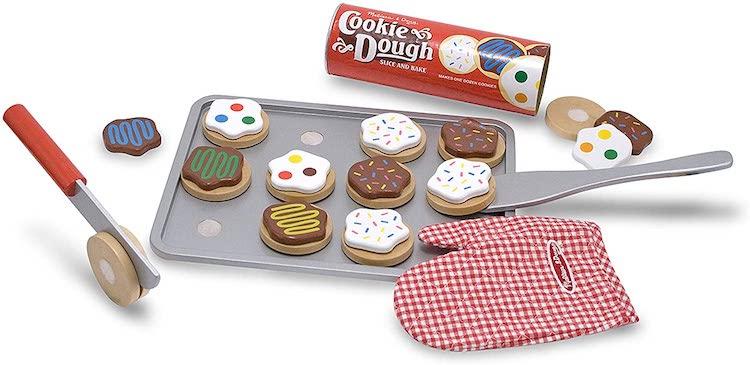 Cookie Play Kit