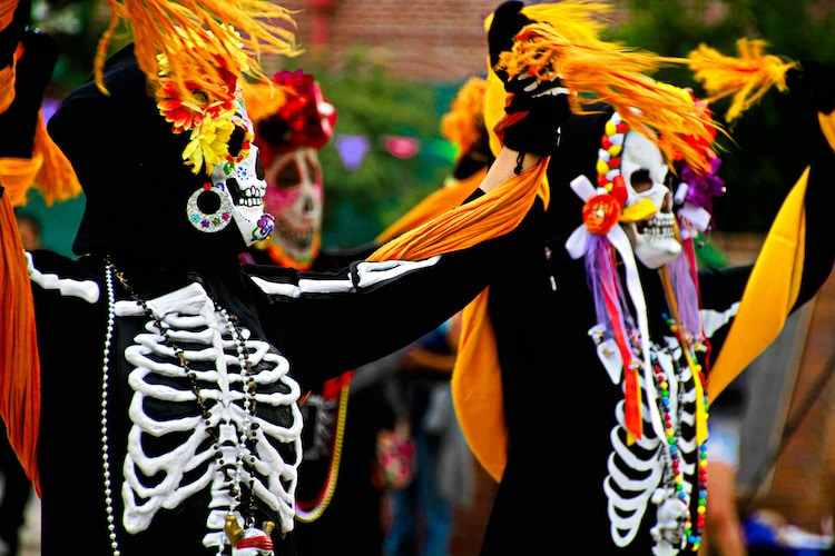 Where to Celebrate Day of the Dead