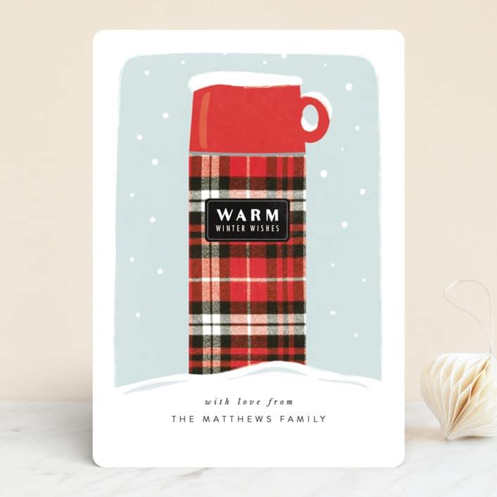 Design Holiday Card