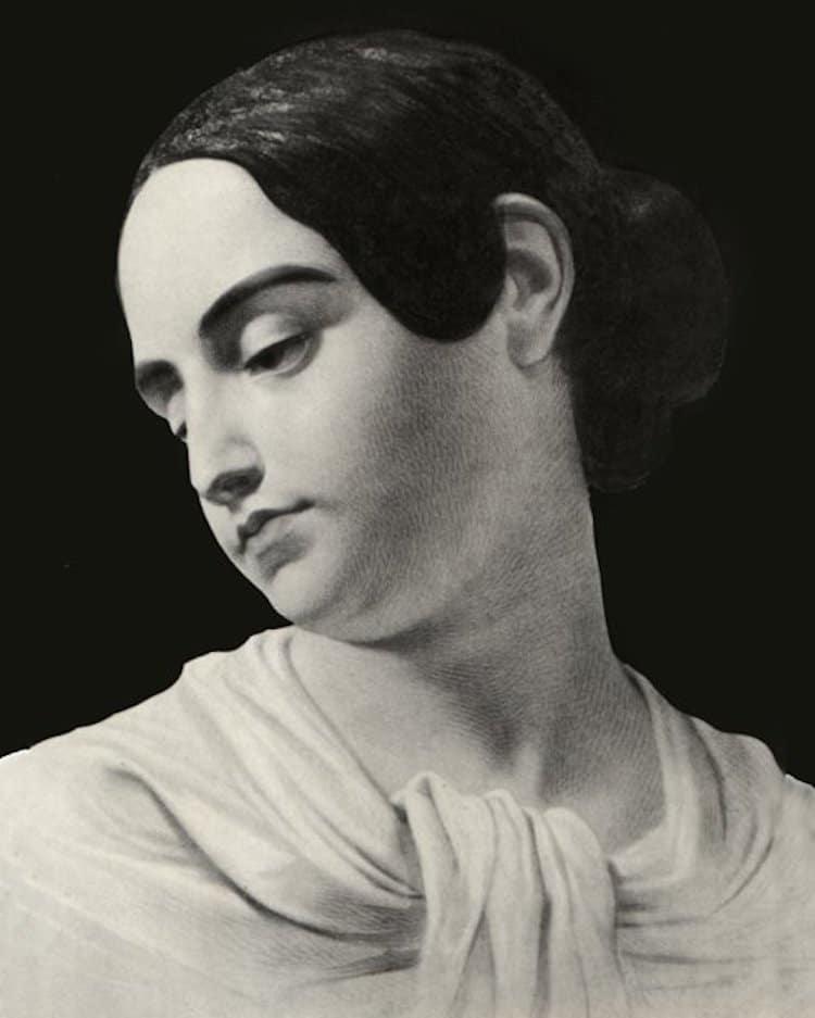 Edgar Allan Poe Wife