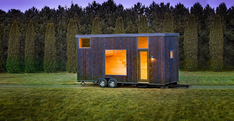 Free Tiny Home by ESCAPE