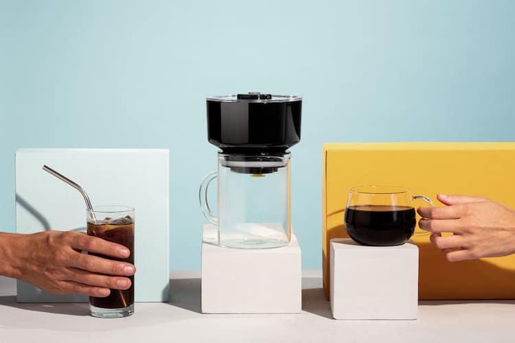 FrankOne Coffee Maker by Frank de Paula
